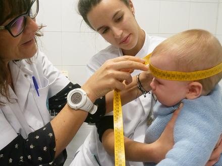 Pediatria familiar i comunitària